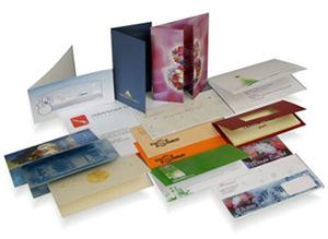 Оперативная печать открыток